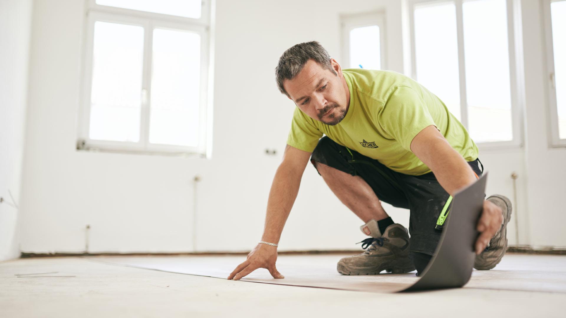 Haushaltsdienstleistungen, Immobilien und Monteurzimmer