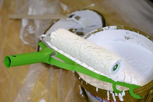 Materialpaket Malerarbeiten