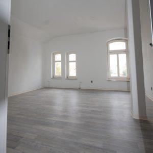 Schön geschnittene 3-Zimmer-Wohnung in zentraler Lage
